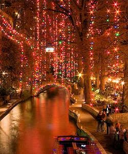 San Antonio Riverwalk Tours