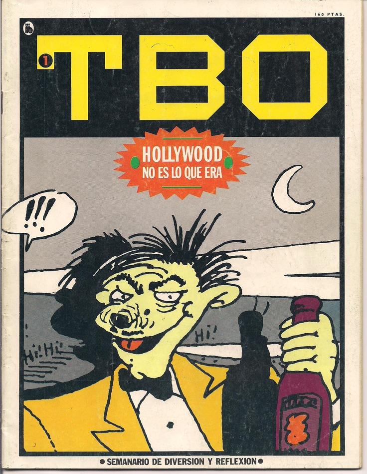 Año 1.986 y 50 páginas.  160 pesetas de precio.