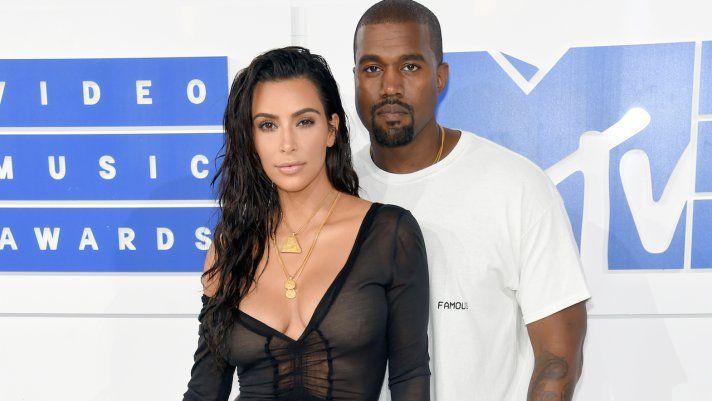 Kim Kardashian Reveals Favorite Kanye West Songs in Epic New Playlist