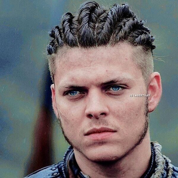 46+ Ivar the boneless haircut information