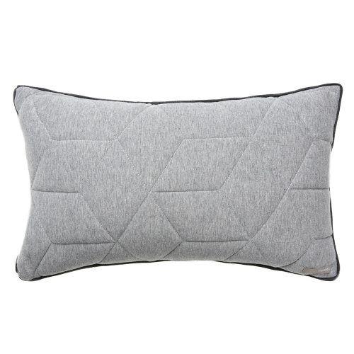 Home Republic Empire Jersey Cushion, quilted cushion, long cushion