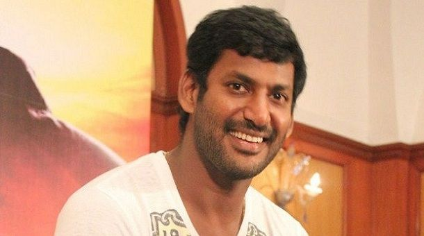 Ready to do it free: Vishal  Vishal is one actor who is determined to set all things right in cinema. Much recently to fight piracy More Read - http://www.kalakkalcinema.com/tamil_news_detail.php?id=7710&title=Ready_to_do_it_free:_Vishal