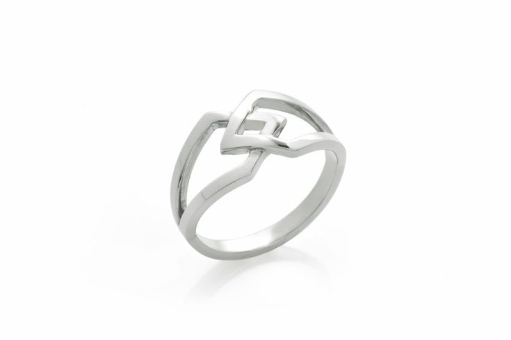 Coexistence ring (white)