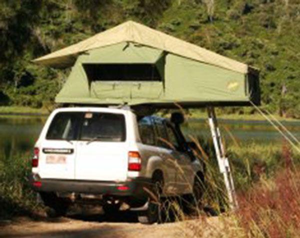 Review Of Canvas Rtts Gordigear Model Explorer Plus Australian Manufacturers Roof Top Tent Pop Up Camper Trailer All Terrain Vehicles