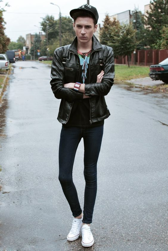 25  Best Ideas about Men's Skinny Jeans on Pinterest | Mens ...