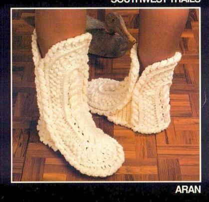 Comment tricoter ses chaussures... - 103 idées de Joline