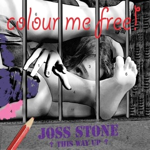 Colour Me Free! is the fourth studio album by English recording artist Joss Stone. Originally scheduled for an April 2009 release, Stone's label, EMI, pushed back the album's release to July; it was ultimately released on 20 October 2009.
