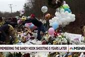 Remembering Sandy Hook five years later