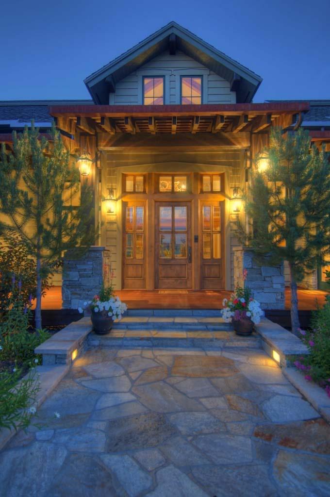 342 best Front Entrance Ideas images on Pinterest | Arquitetura ...