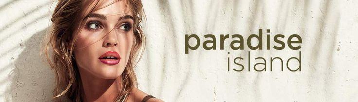 Η νέα συλλογή μακιγιάζ Paradise Island της ARTDECO