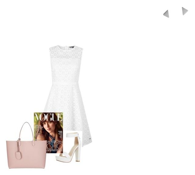 """Summer/party outfit"" by miapops on Polyvore"
