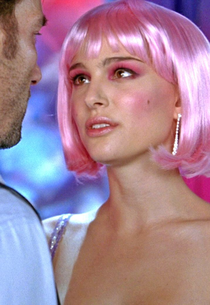 Natalie Portman, Closer (2004) | Cinema | Natalie portman ...