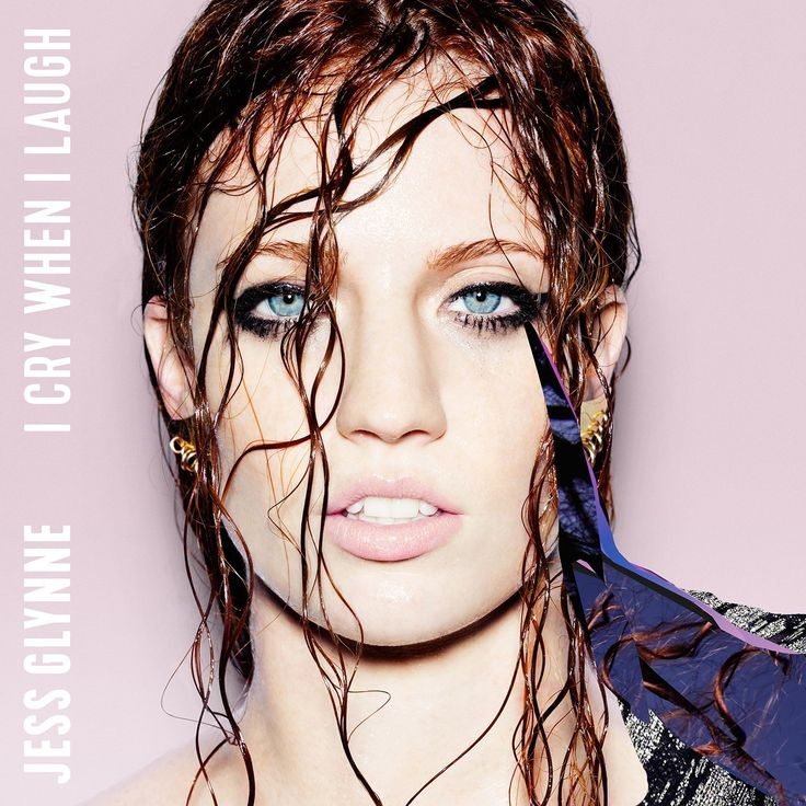 I Cry When I Laugh New Jess Glynne Music Album