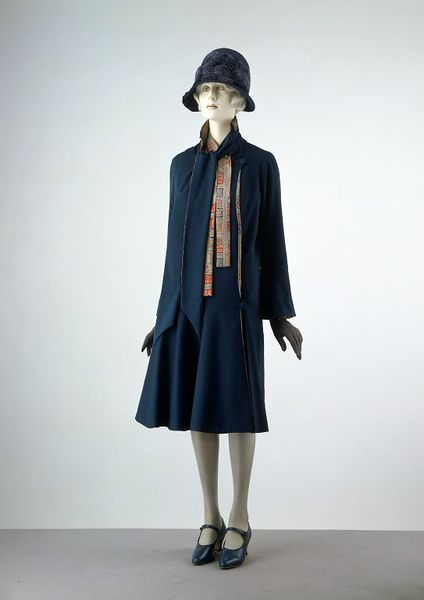 Ensemble Liberty & Co. Ltd. | V&A : 1928