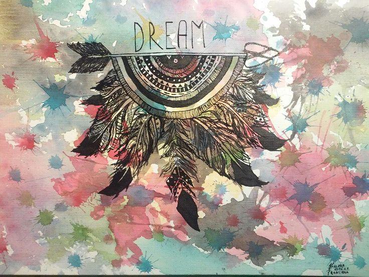 #dream#hippie