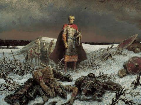 Историческое значение куликовской битвы. Сергей Данилов