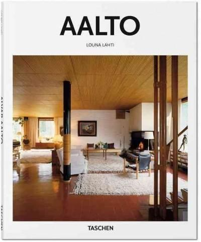 Paradise for the man in the street: A compact overview of one of the worlds greatest architects Finnish architect Alvar Aalto (18981976) was strongly influenced by both the landscape of his native cou
