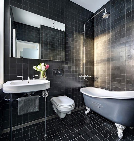 An 1890s Paddington Terrace Transformation: 77 Best BATHROOM Images On Pinterest