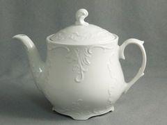 Чайник Rococo без декора 1,1л   Покупки- хотелки   Pinterest ...