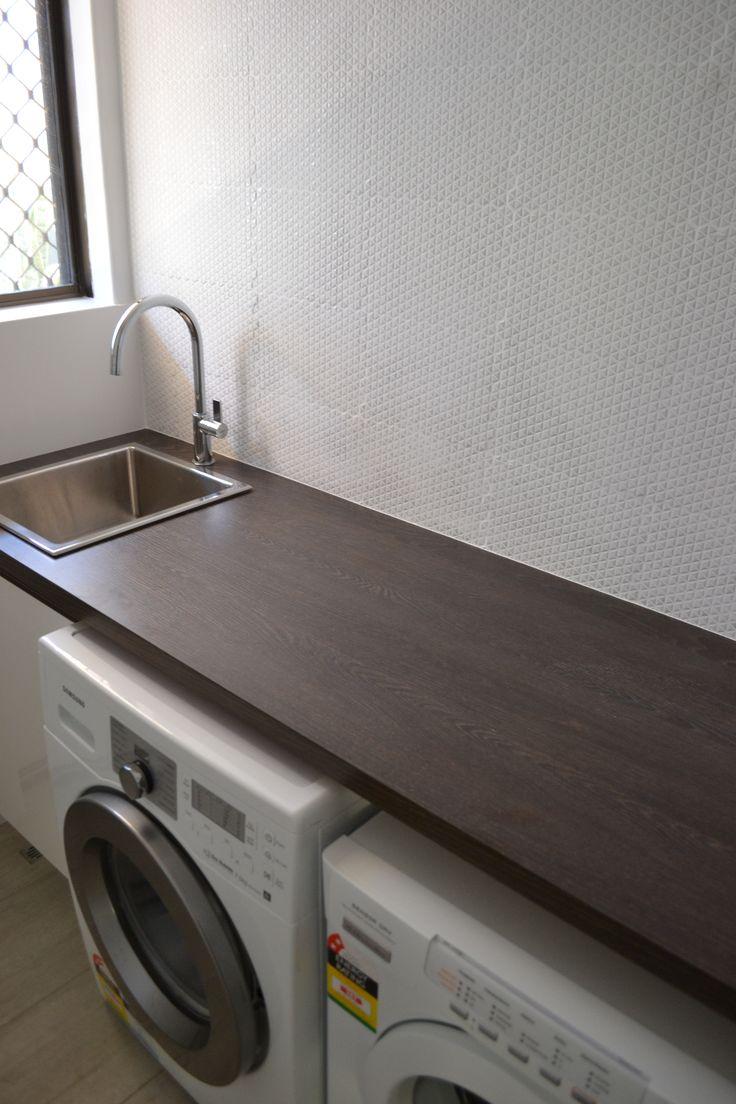 Laundry Renovation Perth On the Ball Bathrooms Duncraig
