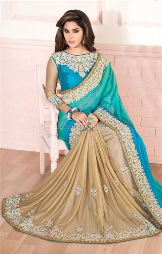 http://www.designersandyou.com/saree-blouse/designer-sarees/designer-saree-blouse-patterns-boat-neck-hand-embroidery-designs-border-1788