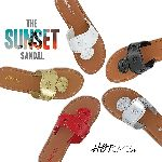 The Hot Cakes Sunset is back at Shoe Dept. at the Colonial Park Mall, Harrisburg, Pa in time for Mother's Day!