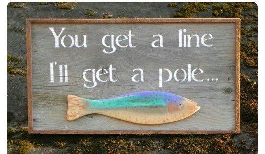 You Get a Line & I'll Get a Pole - YouTube