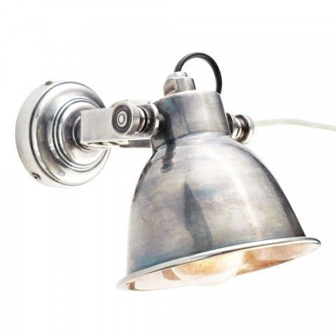 wandlampe vintage, wandleuchte retro, wandleuchte industrie, wandleuchte…