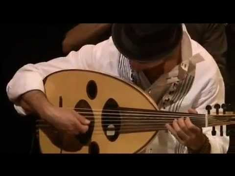 MUSIC - video - Dhafer Youssef Quartet - Les Ondes Orientales