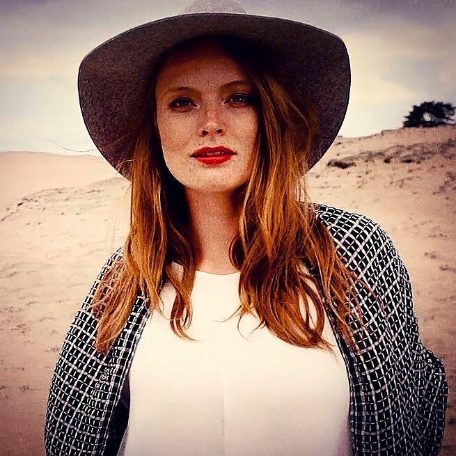 Big Scarf | Hat | Fashion | Plussize fashion