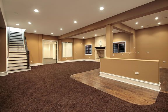 Lovely Basement Finishing Des Moines