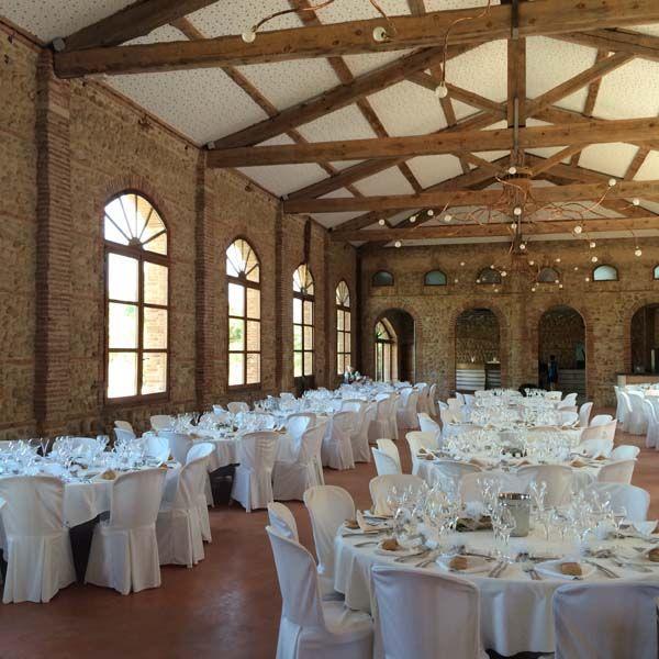 Domaine Du Mas Conte Canet En Roussillon 66140 Location De Salle De Mariage Salle De