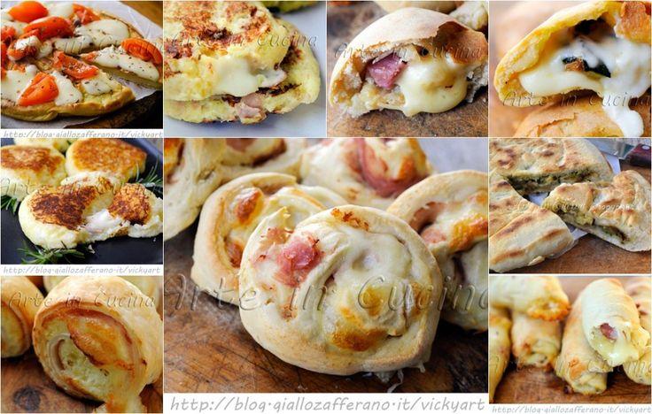 Ricette sfiziose per picnic facili e veloci vickyart arte in cucina