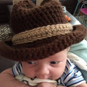 a178741f576 CROCHET PATTERN Baby Fishing Hat Bucket boy boys girl girls