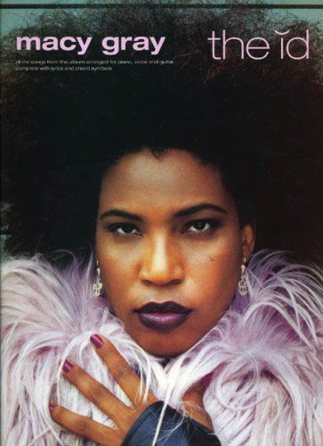 Music Sales Macy Gray the Id (Piano Vocal Guitar) No description (Barcode EAN = 9780711992085). http://www.comparestoreprices.co.uk/december-2016-5/music-sales-macy-gray-the-id-piano-vocal-guitar-.asp