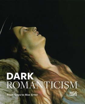 """From its very inception in the late eighteenth century, Romanticism's celebration of euphoria and sublimity has been dogged by its equally intense fascination with melancholia, insanity, crime, the grotesque and the irrational. In 1930, the famous literary theorist Mario Praz named this strain in literature """"Dark Romanticism,"""" but its equivalent in art has never been thoroughly assessed in art history."""