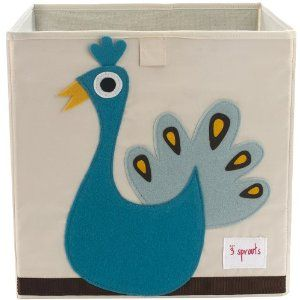love this little peacock ~ going to try to make one out of felt for our totes :)