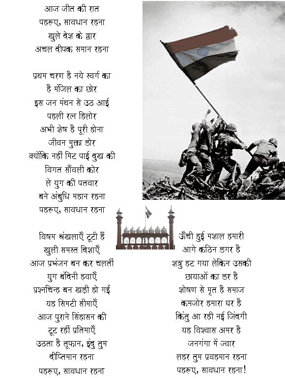 Essay on patriotism in hindi language