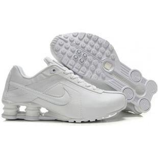 034a43277a9 Find Women s Nike Shox OZ Shoes  www.asneakers4u.com 343907 102 Nike Shox  Conundrum White Grey J02002 ...