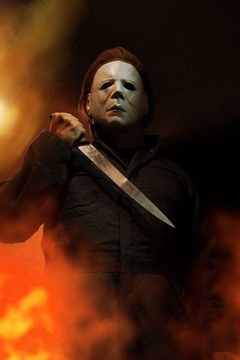 halloween michael myers doctor