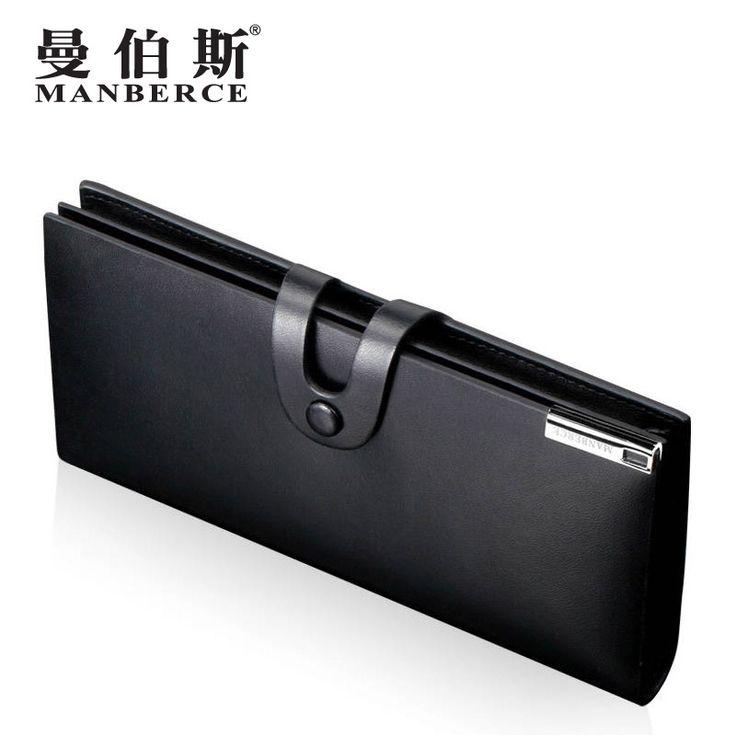 ==> [Free Shipping] Buy Best Hot sale! Fashion Brand New MILRY Genuine Leather Men Wallet Purse money clip for men designer wallet Free shipping Online with LOWEST Price | 1797466776