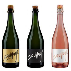 Gruet Sauvage NV Sparkling Wine Review #ilovewine #wine #sauvage #gruet