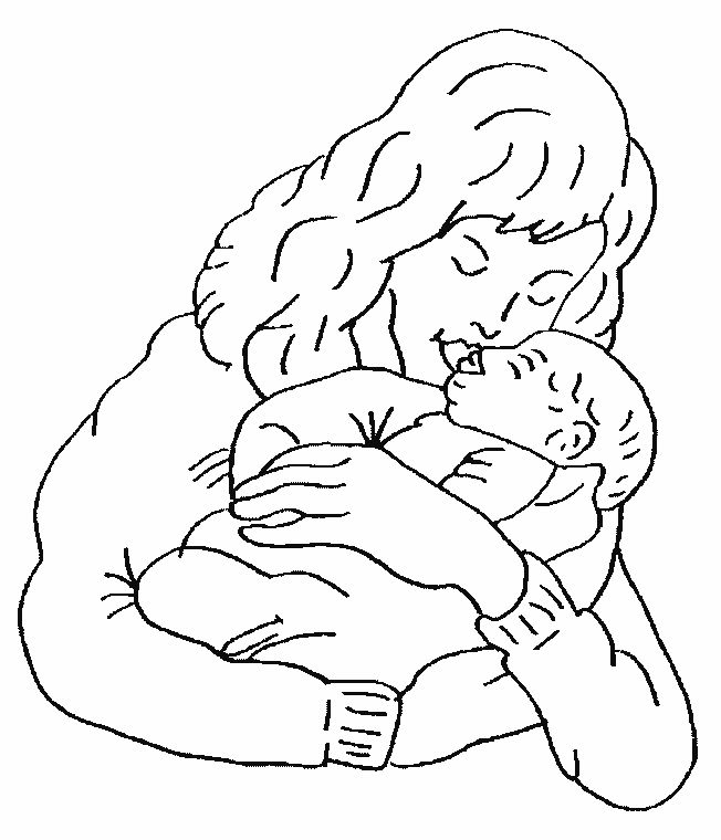 16 best images about coloriage maman papa on Pinterest ...
