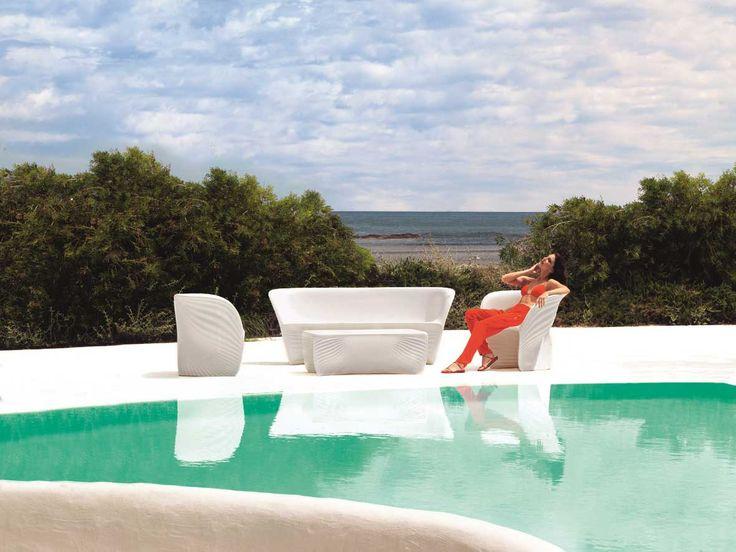 Vondom Garten Sofa Biophilia Kaufen Im Borono Online Shop