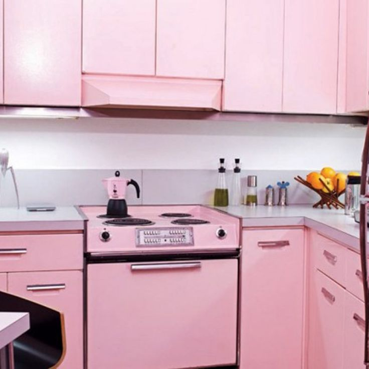 25+ Best Ideas About Pink Kitchen Decor On Pinterest