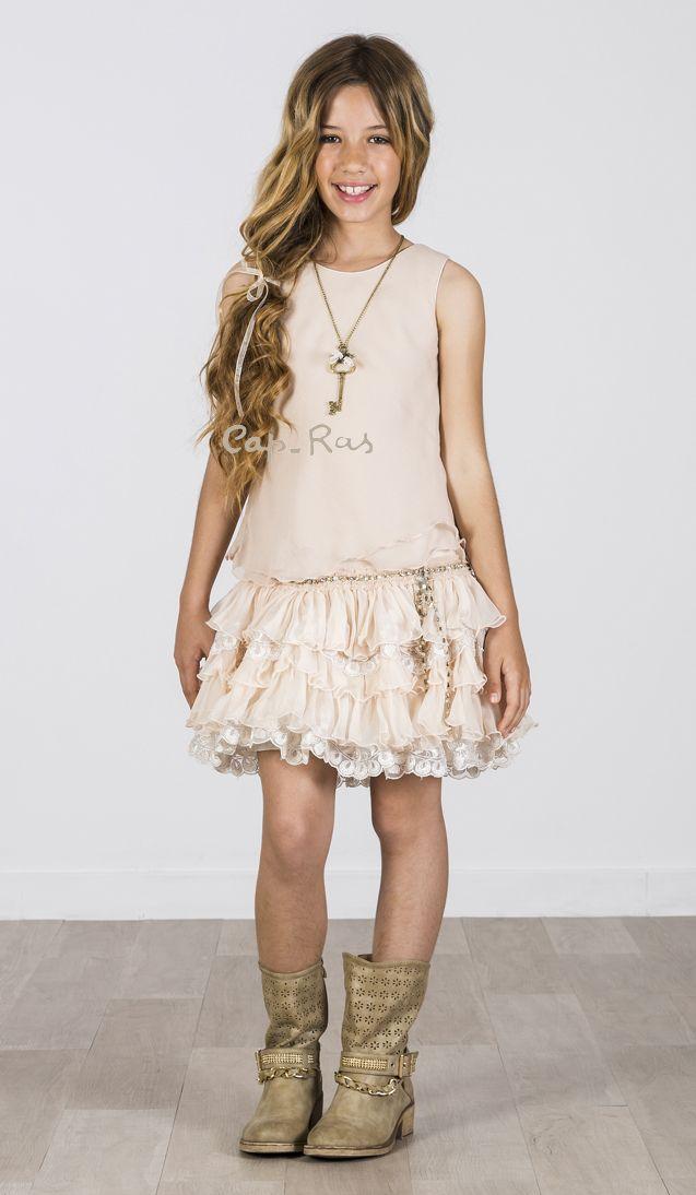 1000  ideas about Dresses For Girls on Pinterest | Little girl ...