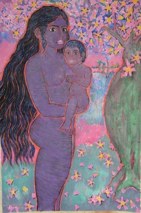 -Maternidad- Herminio Pedraza