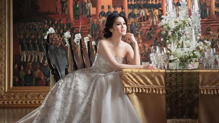 Pernikahan Sandra Dewi - Dikerjain Habis-habisan Saat Pesta Lajang