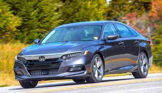 2020 Honda Accord Release Date 2020 Honda Accord Coupe 2020 Honda