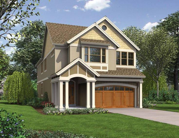 house plans narrow lot httpmodtopiastudiocomhouse plans